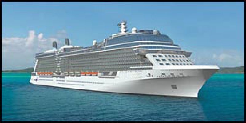 Celebrity Cruise Lines Two if By Sea Sale