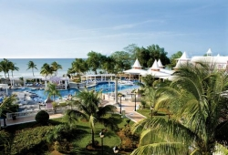 Riu Palace Tropical Bay - All Inclusive