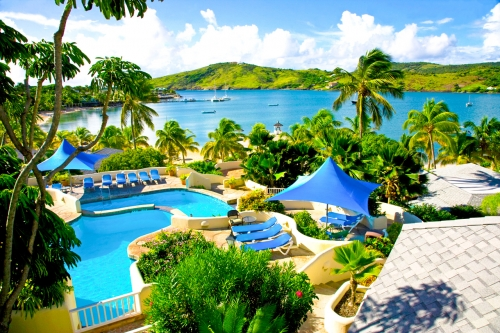 St. James's Club Resort & Villas, Antigua - YWAM Orlando