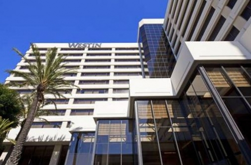 The Westin Los Angeles Airport, Los Angeles