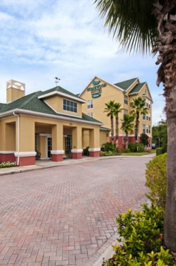 Homewood Suites By Hilton Orlando-Ucf Area, Fl